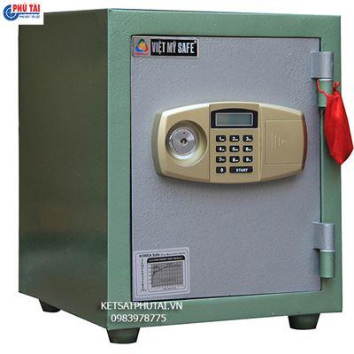 Két điện tử Việt Mỹ VM45-E