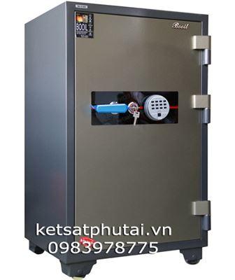 Két sắt vân tay nhập Hàn Quốc Booil BS-F1000