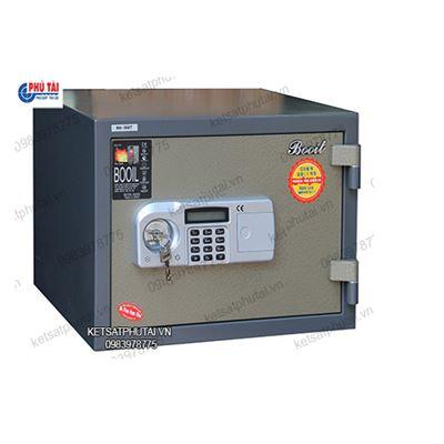 Két sắt điện tử nhập Hàn Quốc Booil BS-T310