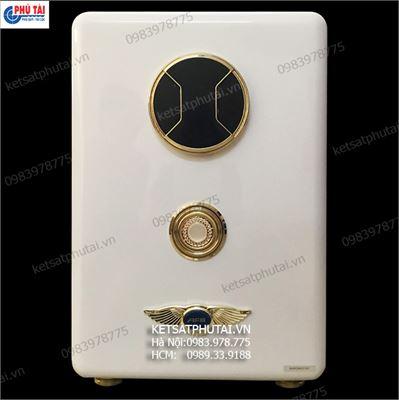 Két sắt vân tay điện tử AIFEIBAO HK-D50-W