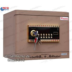 Két sắt Diamond DM-30