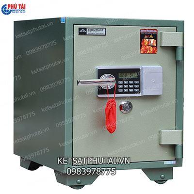 Két sắt Hòa Phát điện tử KS110-DT