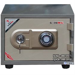 Két sắt mini Goodwill GC32