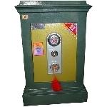 Giải pháp chống trộm phá két sắt