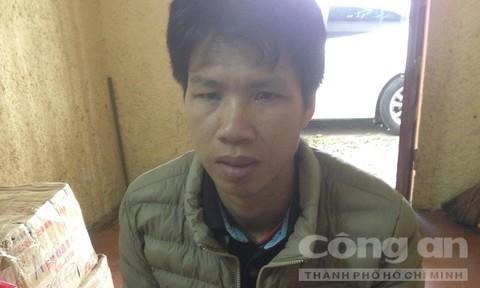 Bắc Giang: Trộm phá két sắt lấy 300 triệu đồng