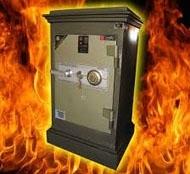 10 sản phẩm két sắt chống cháy tốt nhất 2018