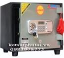 10 sản phẩm két sắt Hàn Quốc tốt nhất 2018