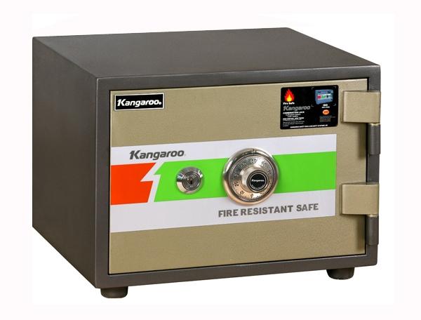 Két sắt chống cháy Kangaroo KG80N