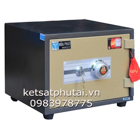 Két sắt Hòa Phát xuất khẩu cao382 KS50PRO
