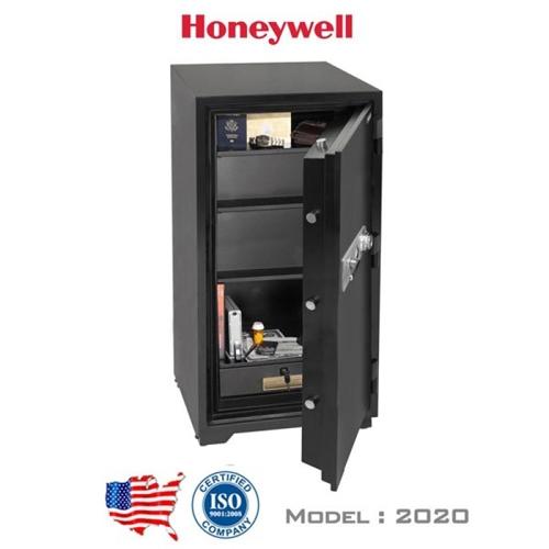 Két sắt Honeywell HW2020