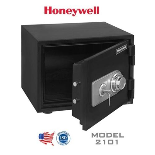 Két sắt Honeywell HW2101