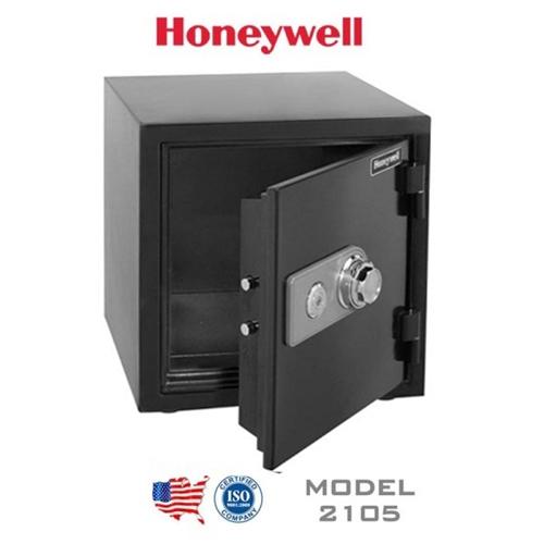 Két sắt Honeywell HW2105