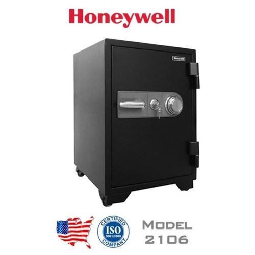 Két sắt Honeywell HW2106