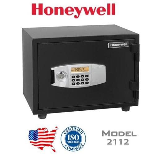 Két sắt Honeywell HW2112