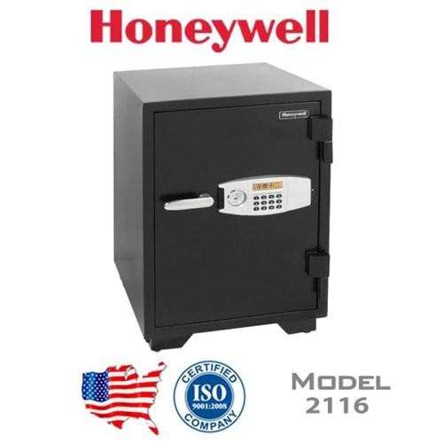 Két sắt Honeywell HW2116