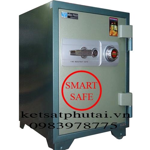 Két sắt thông minh SS90K1-SMART
