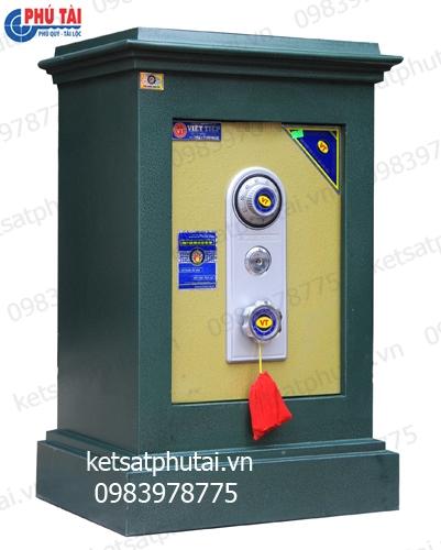 Két sắt Việt Tiệp (Đúc đặc) VK79