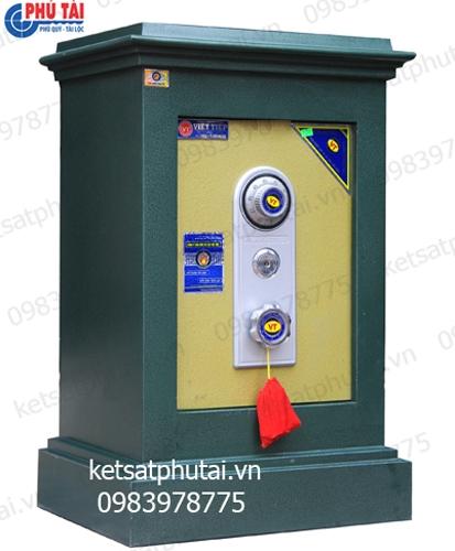 Két sắt Việt Tiệp (Đúc đặc) VK81