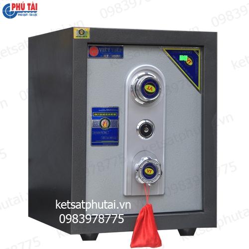 Két sắt giá rẻ mini Việt Tiệp MN-VK55