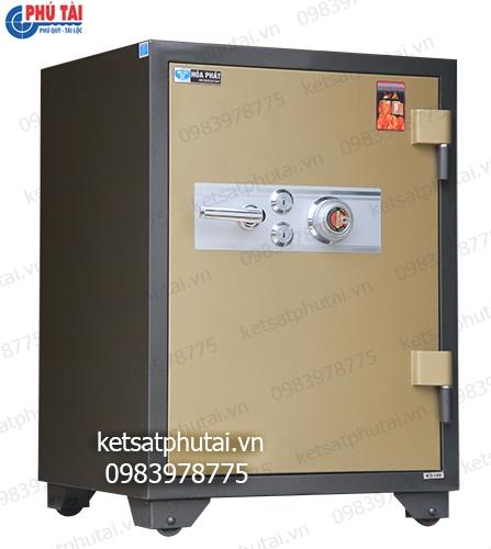 Két sắt Hòa Phát xuất khẩu cao868 KS168-PRO