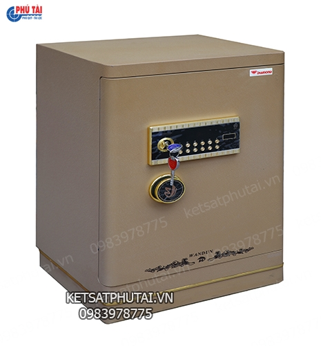 Két sắt Diamond DM-53