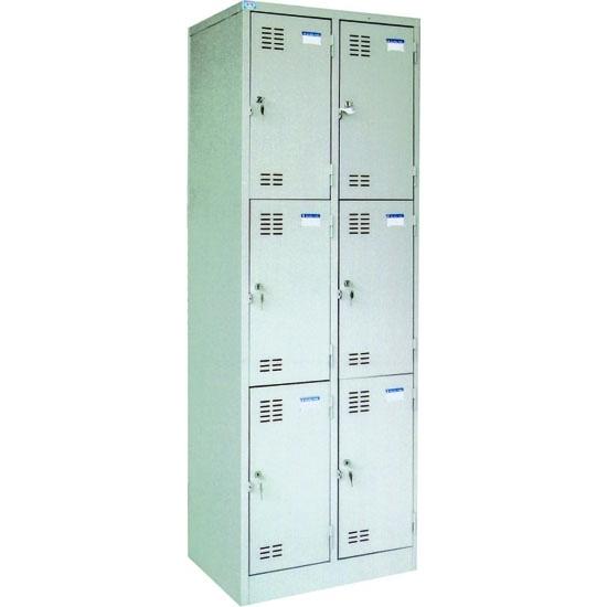 Tủ khóa locker Hòa Phát TU983-2K (CAT983-2K)