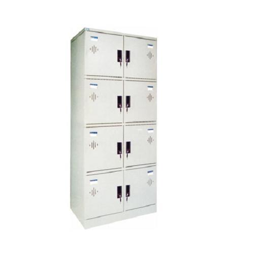 Tủ khóa locker Hòa Phát TU984-2L (CAT984-2L)