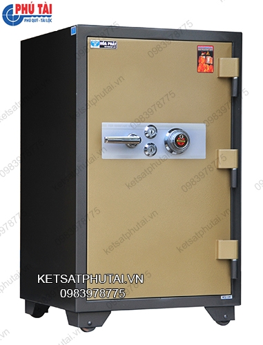 Két sắt Hòa Phát xuất khẩu KS190-Royal