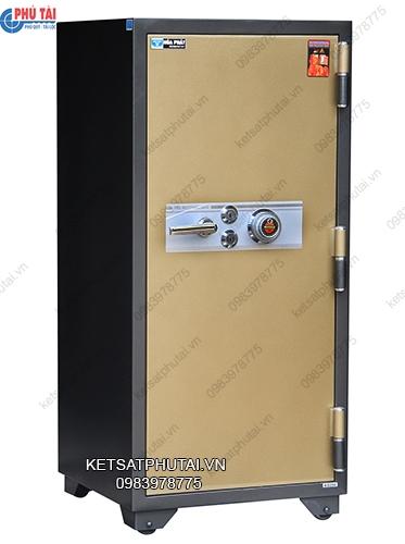 Két sắt Hòa Phát xuất khẩu cao1270 KS250-Royal