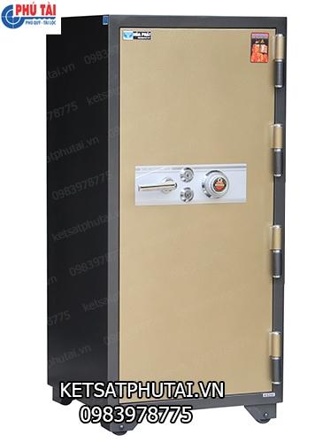 Két sắt Hòa Phát xuất khẩu cao1402 KS320-Royal