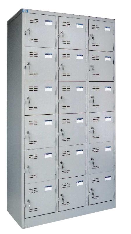 Tủ khóa locker Hòa Phát TU986-3K (CAT986-3K)