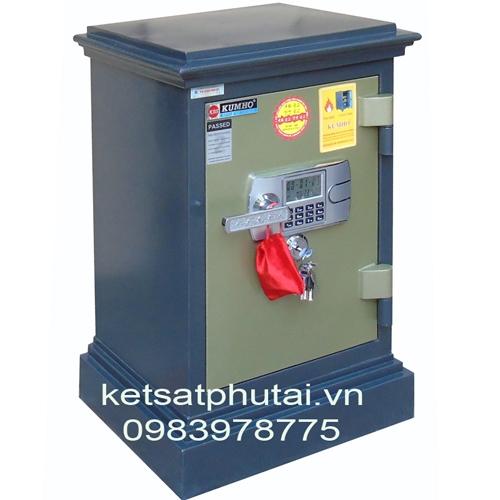 Két sắt Kumho điện tử KN74DT