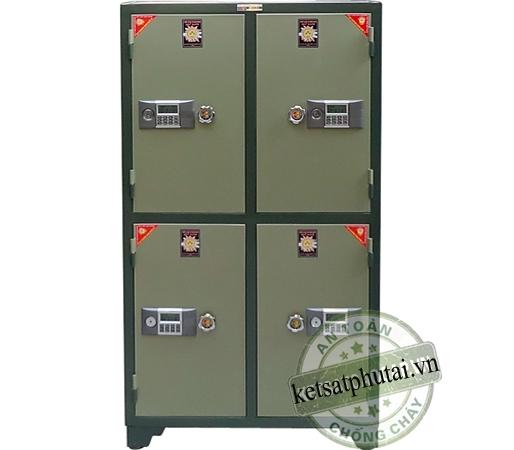 Tủ bảo mật 4 cánh Điện tử BM-04DT