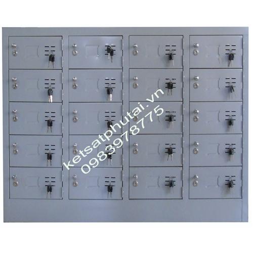 Tủ hồ sơ Xuân Hòa 20 ngăn TU985-4K