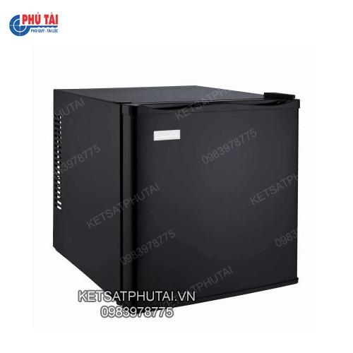 Tủ mát không ồn cánh nhựa BCH-40B-1