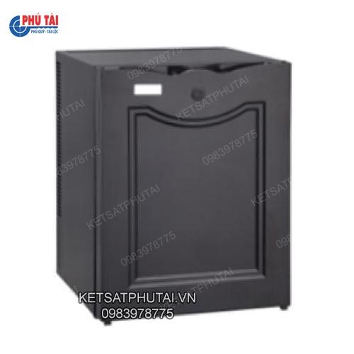 Tủ mát không ồn cánh nhựa BCH-40BG-1