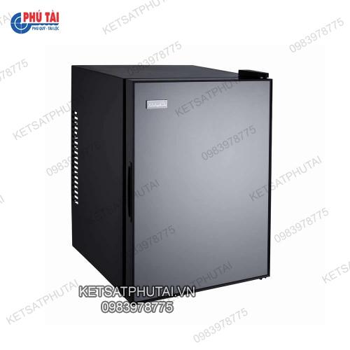 Tủ mát không ồn cánh nhựa BCH-50BG-3
