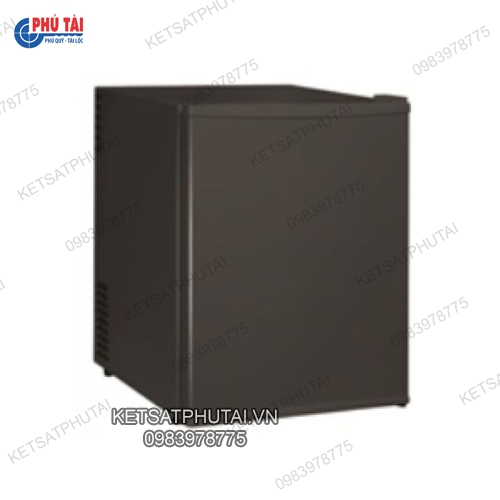 Tủ mát không ồn cánh kính BCH-48-1