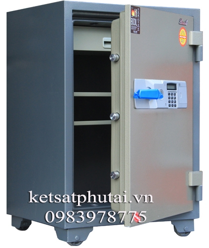Két sắt Booil nhập khẩu điện tử BS-T880