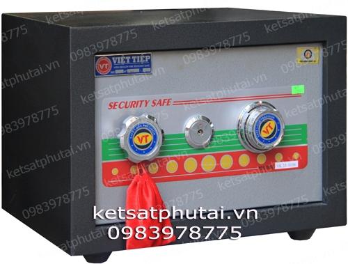 Két sắt Việt Tiệp đúc đặc cánh dày VK36-KC