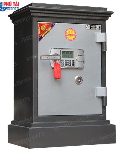 Két sắt Việt Tiệp cao cấp khóa điện tử VTE780