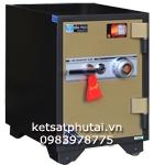 Két sắt Hòa Phát xuất khẩu cao 665 KS110-PRO