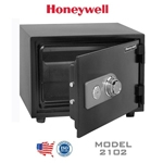 Két sắt Honeywell HW2102