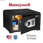 Két sắt Honeywell HW5706