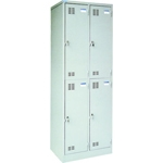 Tủ khóa locker Hòa Phát TU982-2K (CAt982-2K)