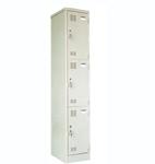 Tủ locker Việt Tiệp đơn 3 tầng VTU983