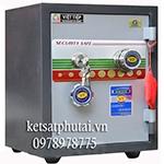 Két sắt Việt Tiệp khóa cơ VTC75
