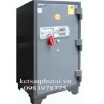 Két sắt Kumho KCC240 điện tử
