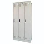 Tủ locker Xuân Hòa 3 khoang VTU981-3K