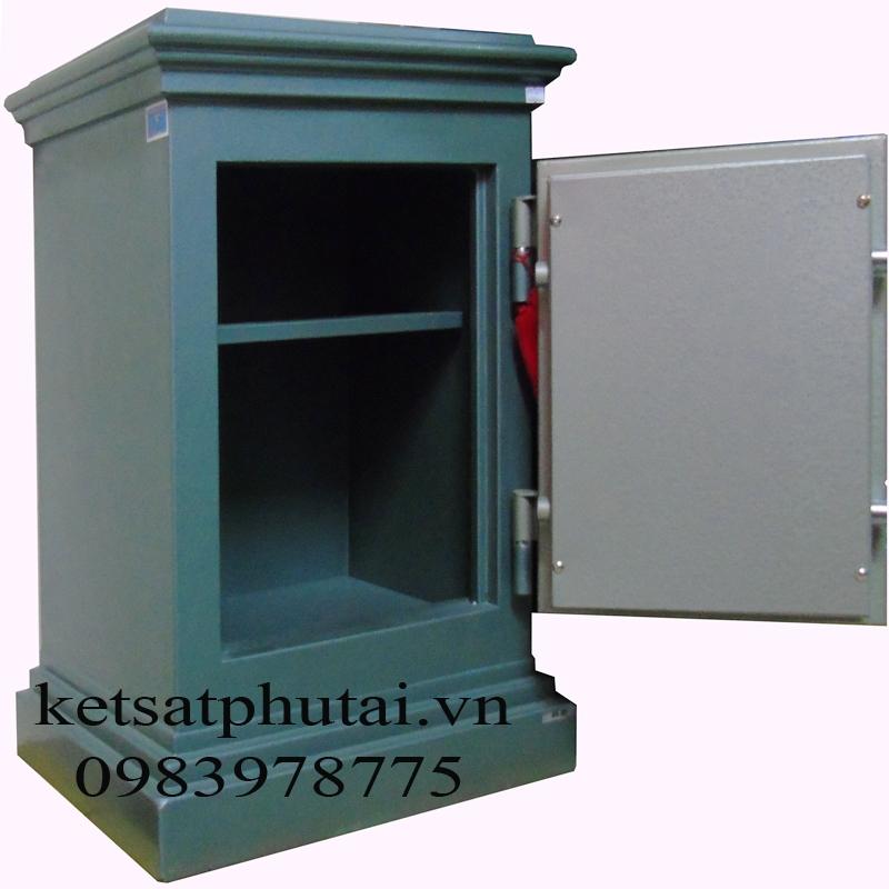 Két sắt Hòa Phát bản lề nổi cao609 KA22-BLN